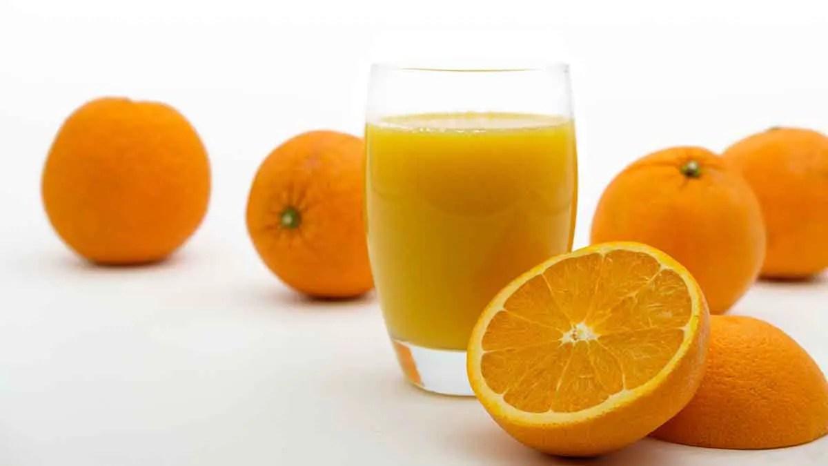 Παχαίνει η πορτοκαλάδα;