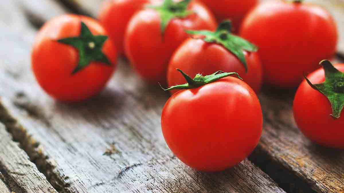 ντομάτα & αδυνάτισμα
