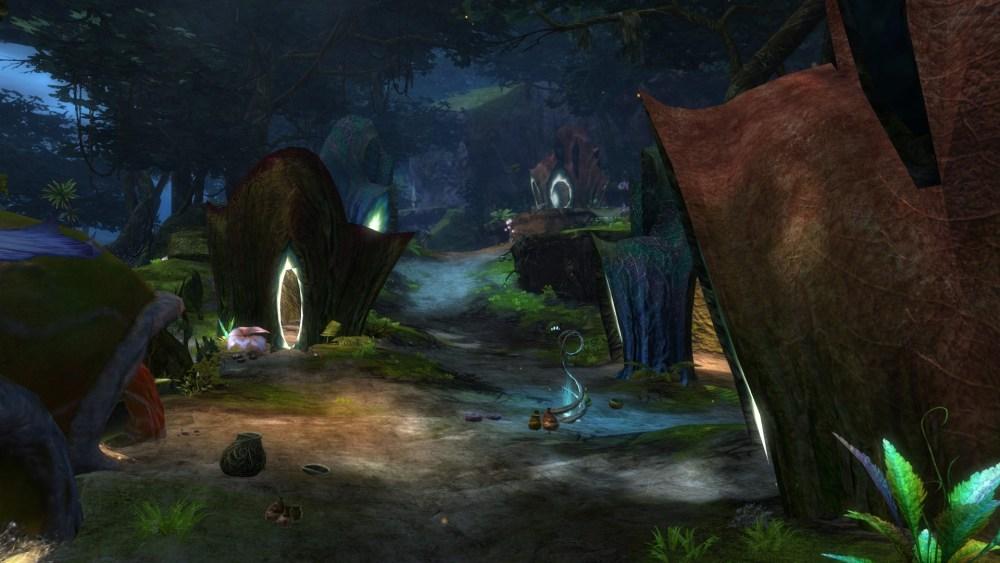 Let's Visit Tyria - All the Vistas in Guild Wars 2 - Brisban Wildlands (4/6)