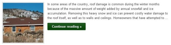 Will Your Roof Cost You Thousands This Winter? - Click to Read More