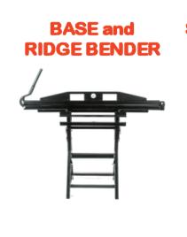 Swenson Shear Base & Ridge Bender