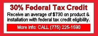 VELUX Tax Credit