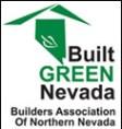 Built Green Nevada