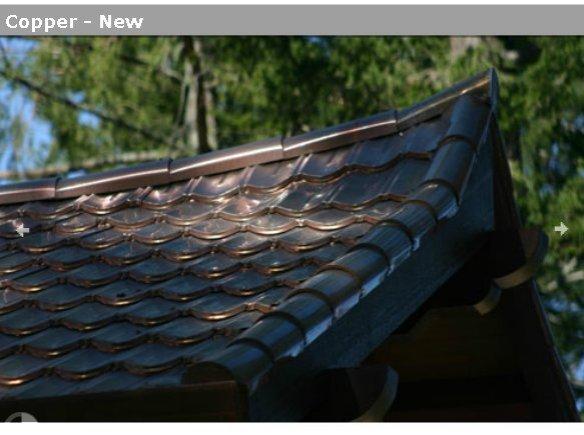 Copper - NEW