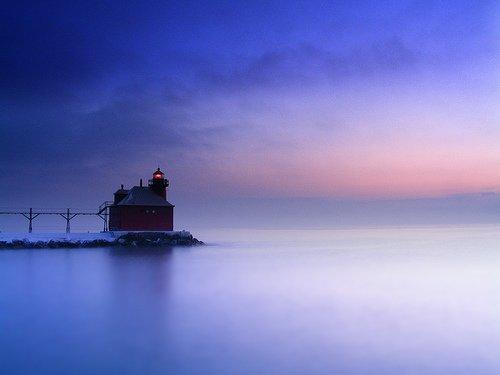 James Jordan, Points of Light, photo