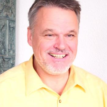 Stefan Lanka, Ph.D.