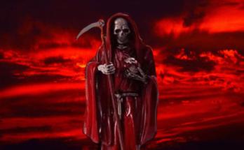 Santa Muerte Archives True Horror Stories Of Texas