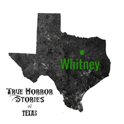 Trucker Sees Skinwalker Near China Spring And Whitney, TX