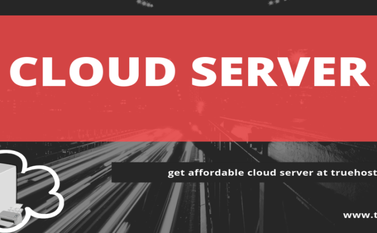 benefits of cloud server Kenya