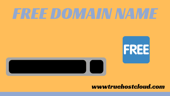 Free domain name in Kenya
