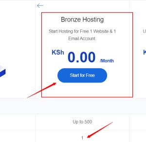 free-web-hosting-kenya