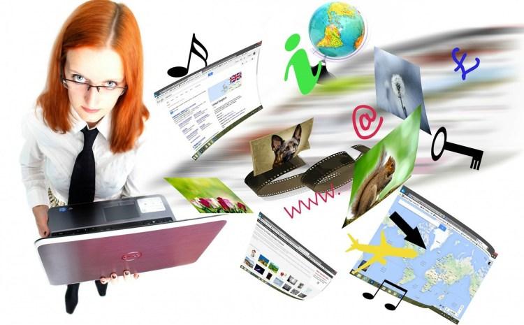how to make website in Kenya