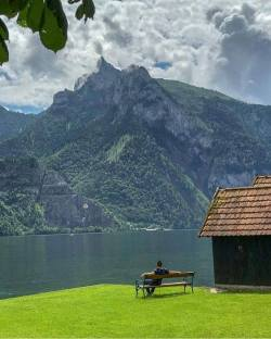 Would you survive sitting there 30 minutes without your cell phone? :)