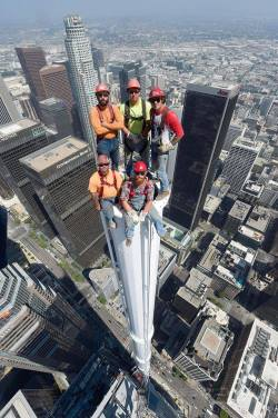 Wow! Mother of all selfies! :o