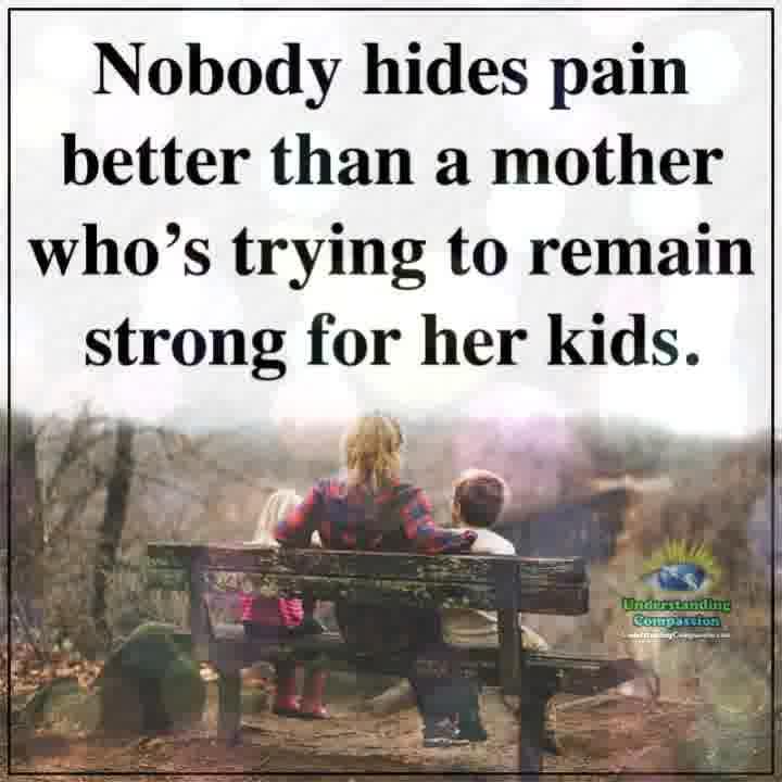 Nobody ❤️