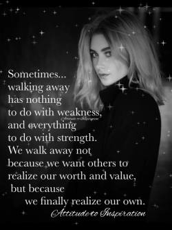 Sometimes …