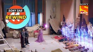 ध्वनि परी ने वीर वस्त्र के मदद से बचाया बच्चों को! | Baalveer Returns | SAB Rewind 2020