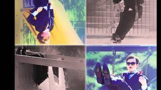 Chris Colfer: A True Inspiration (Perfect)
