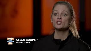Lady Vols  | Kellie Harper Show Feature: Meet Rae Burrell
