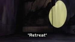 X-Men: Evolution – Retreat