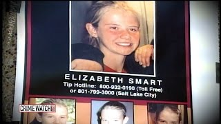 Elizabeth Smart on her journey from survival to inspiration (Pt 1) – Crime Watch Daily