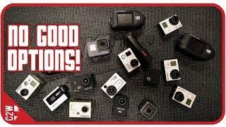 Dear action camera companies…