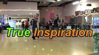 True Inspiration – line dance