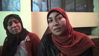 """خطيبة """"الحسيني"""": من النهارده أنا عدوة الإخوان"""
