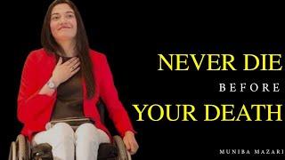 Muniba Mazari motivational LIFE STORY   IRON LADY   True inspiration   JZ Dreamz