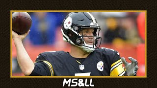 Keys to a Browns Playoff Win Against the Steelers – MS&LL 1/4/21