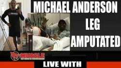TRUE INSPIRATION! Live With Michael Anderson (Powered by Yamamoto Nutrition)