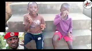 BOBI WINE A TRUE INSPIRATION STORY OF HOPE IN UGANDA'S NEW GENERATION NOT BEBE COOL