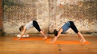 Practice 1 – Pregnancy Yoga