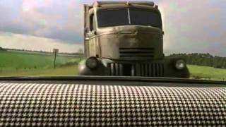 'Jeepers Creepers' opening inspiration