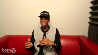 L!Z Interview | His True Inspiration