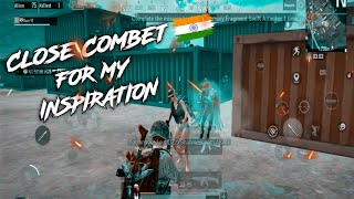 THIS MONTAGE IS FOR MY TRUE INSPIRATION | @YouTubeDACOIT |  PUBG MOBILE EXTREME MONTAGE |