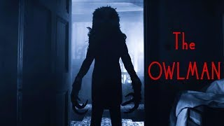 The Owlman (Feature Film)