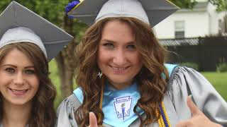 Ilona Penner: True Inspiration Scholarship Winner