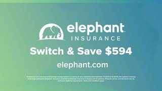 Elephant | NEW Work From Home Discount (15b)