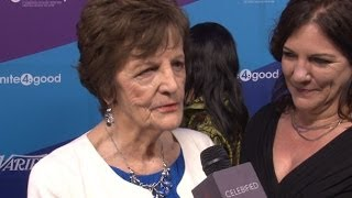 Philomena Lee Talks Inspiration for Her Incredible True Story and the Oscar Nominated Film
