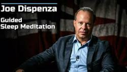 Joe Dispenza Sleep Meditation   Guided Meditation Session
