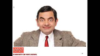 MR BEAN, A TRUE SOURCE OF INSPIRATION….SWAMI VIVEKANANDA THOUGHT DISCUSSION