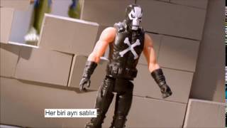Avengers Titan Hero Araç ve Figürler