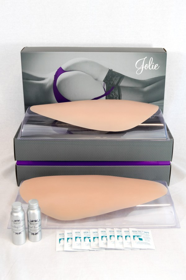 Divine Collection Jolie silicone thigh pads