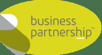 Business Partnership Logo