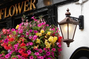 How to buy a pub in London