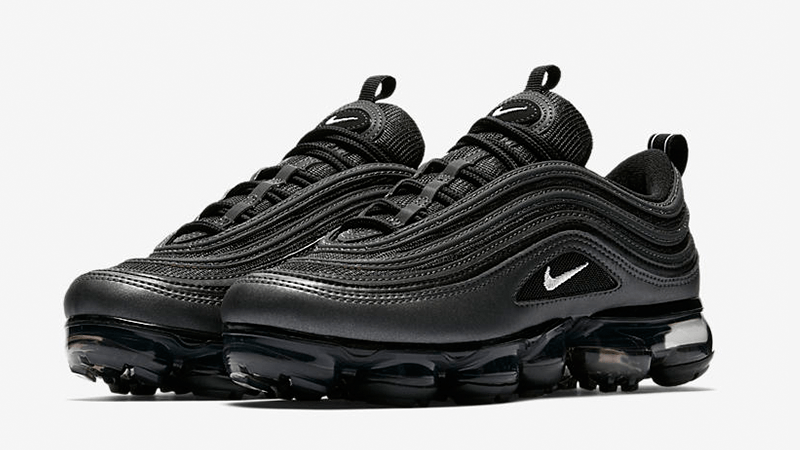 Nike Air VaporMax 97  Black Reflect - True Looks b51a85326