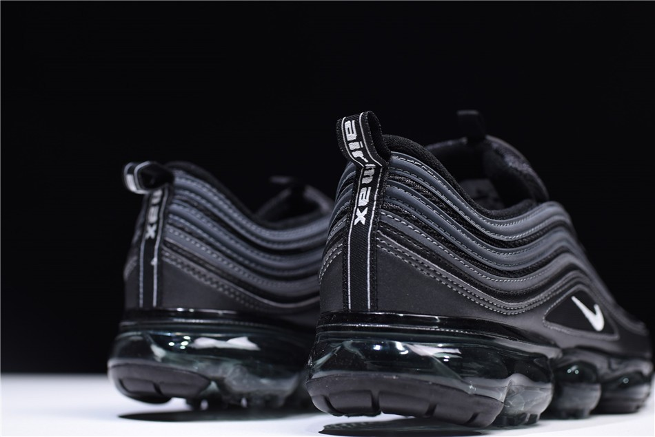 low priced aeb4d 15bc0 Nike Air VaporMax 97 'Black Reflect