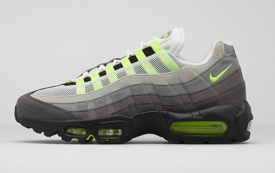 1aa1d48310 Nike Air Max 95 OG Neon | 554970-071 - True Looks