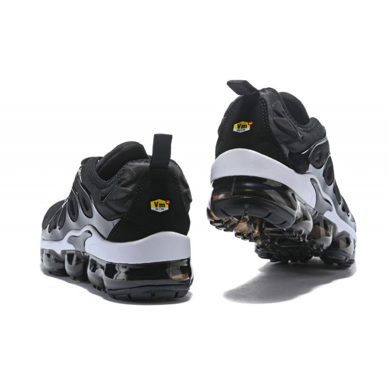 Nike Air VaporMax Plus Black White 924453 010 True Looks